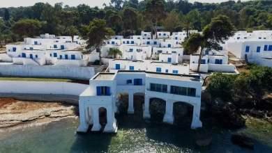 صورة وزارة السياحة تعلن عن فتح مركب سياحي بتيبازة