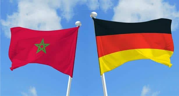 صورة المغرب يعلق كل أشكال التواصل مع السفارة الألمانية