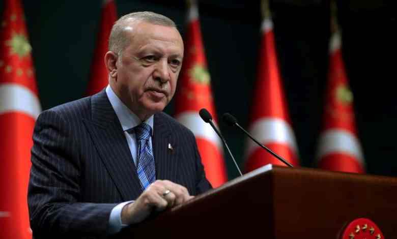 صورة تركيا تعلن عن إلغاء حظر التجول بسبب فيروس كورونا