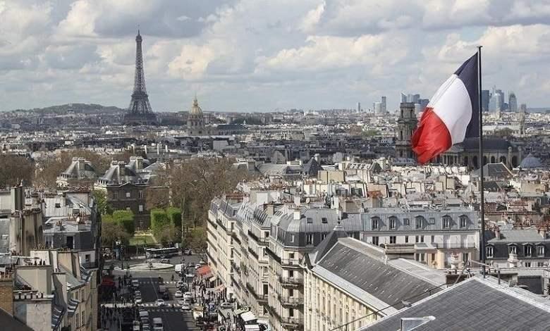 صورة توقيف صب معاشات الجزائريين المتقاعدين بفرنسا