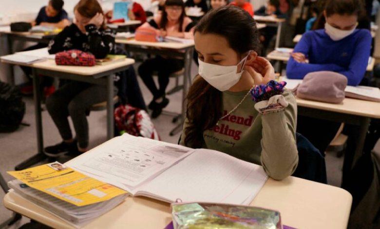 صورة أهم التدابير الصحية الجديدة في فرنسا ترقبا للعودة المدرسية