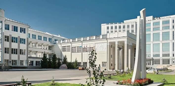 الجامعات الروسية المعترف بها في الجزائر