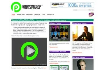 Joomla website updates webhosting