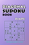 Diagonal Sudoku book