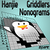 Hanjie Griddlers Nonograms for Kindle