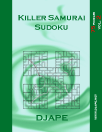 Killer Samurai Sudoku, volume 2