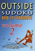 Outside Sudoku and its variants, vol 2