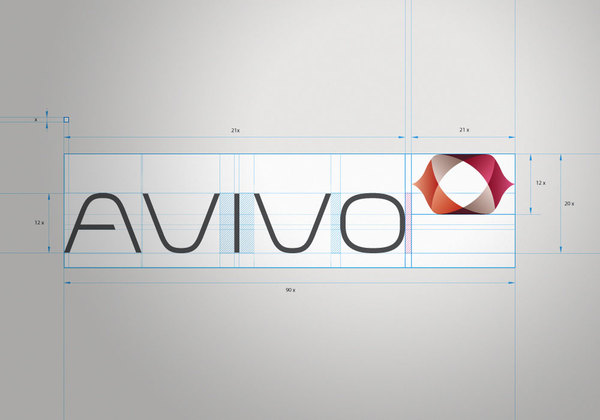 553311260391951 7 great examples of Corporate identity design done right