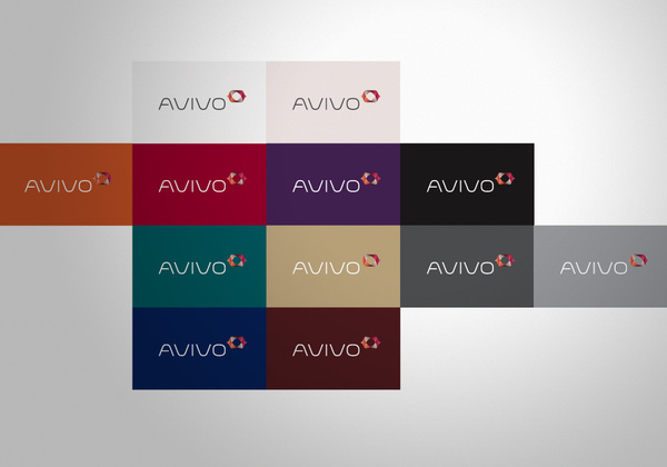 553311260396653 7 great examples of Corporate identity design done right