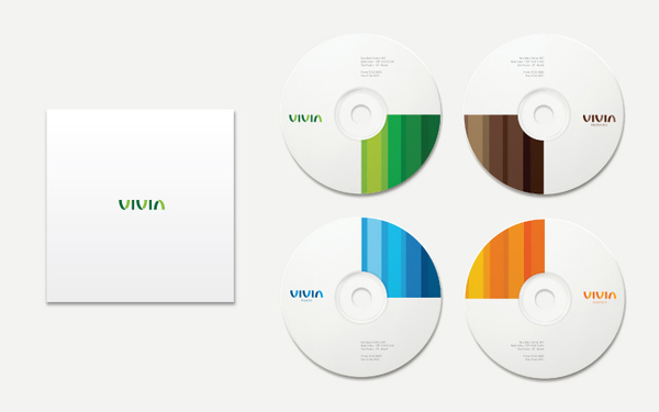 857801245359382 7 great examples of Corporate identity design done right