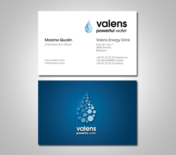886661244286998 7 great examples of Corporate identity design done right