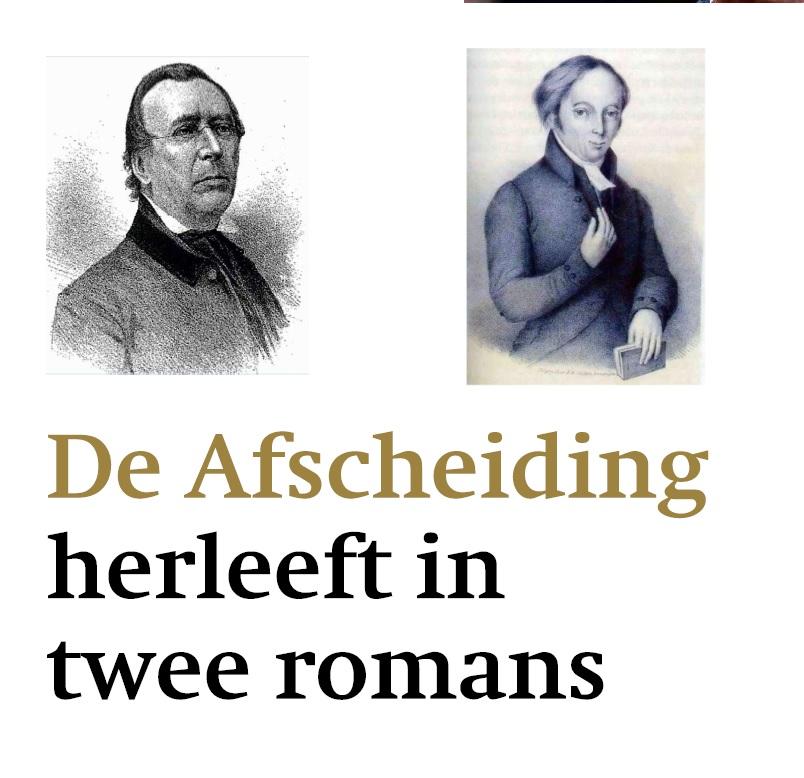 Twee romans
