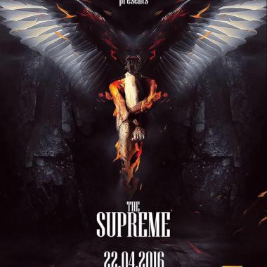 dj contest the supreme