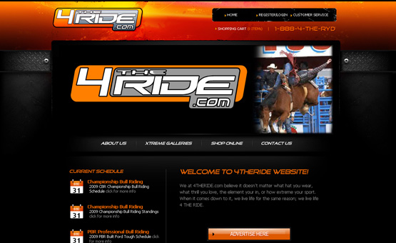 4theride