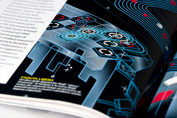 Showcase of Awesome Editorial Designs 2