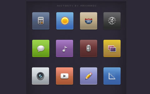 50 New High Quality Icon Sets 3