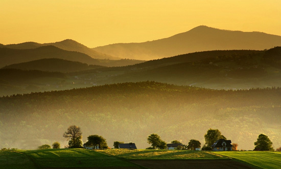 50+ Breathtaking Examples of Landscape Photography 39