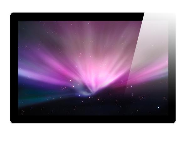 Create a Realistic Apple LED Cinema Display in Photoshop 8