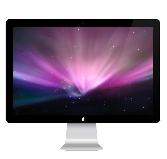Create a Realistic Apple LED Cinema Display in Photoshop 18