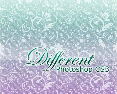 The Ultimate Collection of Free Photoshop Patterns 24