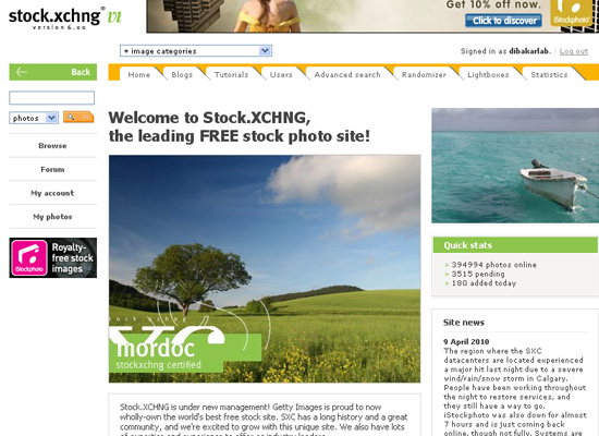 15 Places To Download Free High Quality Stock Photos 1
