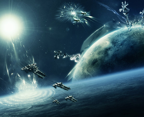 35 Unbelievable Free Space Wallpapers for Your Desktop 17