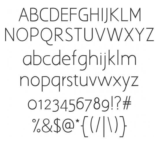 Free Sans Serif Fonts Ultimate Collection Part 1 1