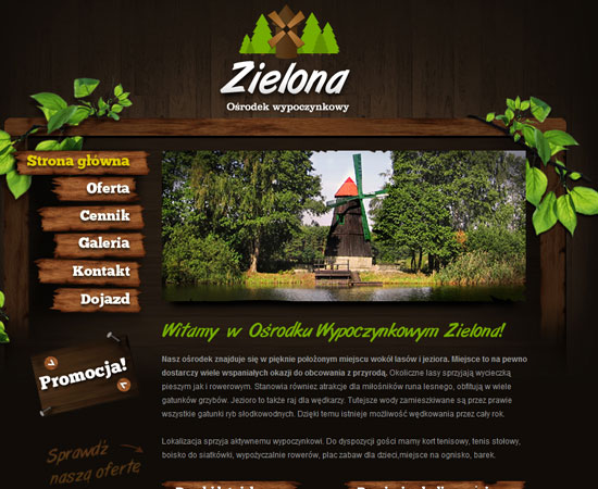 Fresh Beautiful and Inspirational Web Design Interfaces 9