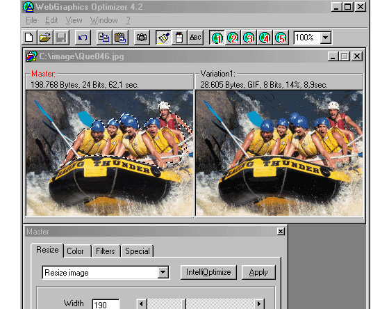 15 Must-Have Free Image Optimization Tools for Designers 5