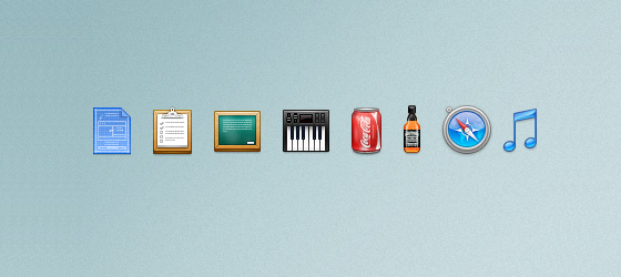 20 Beautiful Free Icon Sets for Designers 8