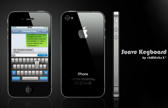 20 iPhone PSD Collection for Your Inspiration 1