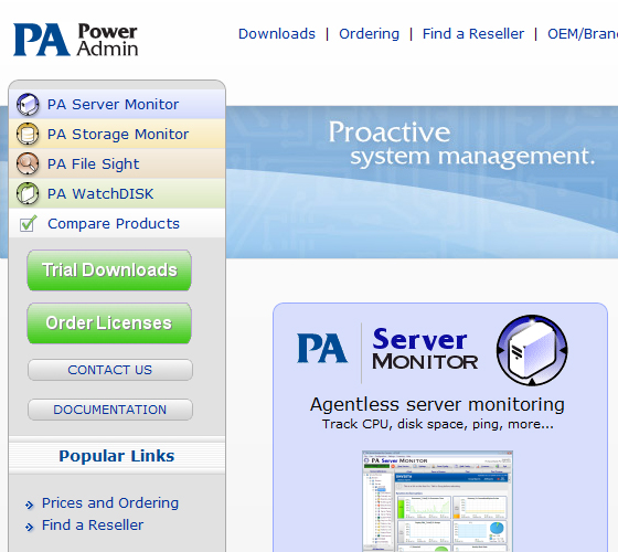 10 Most Useful Server Monitoring Tools for Web Developers 1