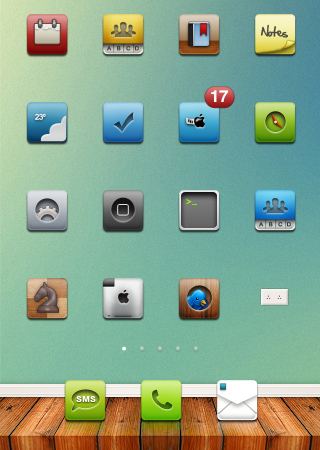 20 Free Amazing Icon Sets for Your iPhone 1