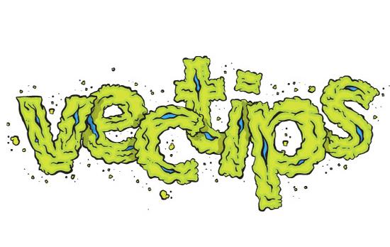 15 Excellent Text Effect Tutorials in Illustrator 14
