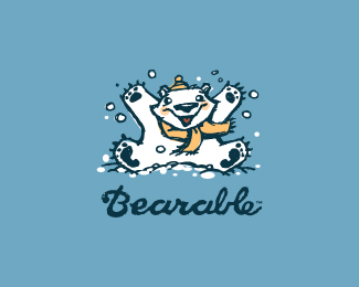 30 Creative Hand-Picked Animal Inspired Logo for Inspiration 23