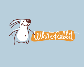 30 Creative Hand-Picked Animal Inspired Logo for Inspiration 24