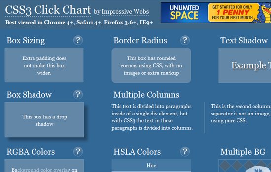 10 Useful CSS3 Tools for Your Next Web Development 2