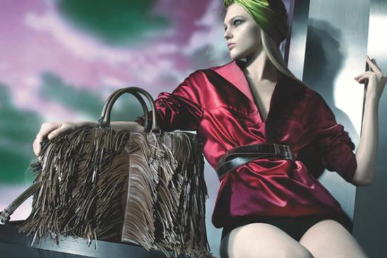 30 Inspirational Fashion Ad Designs 10