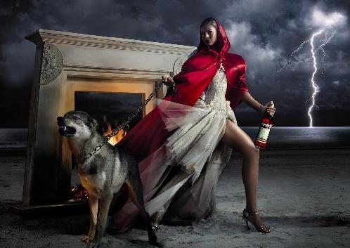 30 Inspirational Fashion Ad Designs 15