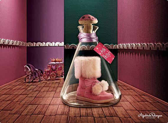 30 Inspirational Fashion Ad Designs 16