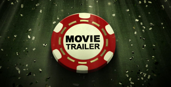 25 Amazing After Effect Templates for Movie Trailers 3