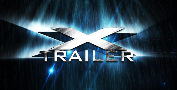 25 Amazing After Effect Templates for Movie Trailers 4