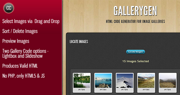 20 High Quality HTML5 Multimedia Element for Designers 10