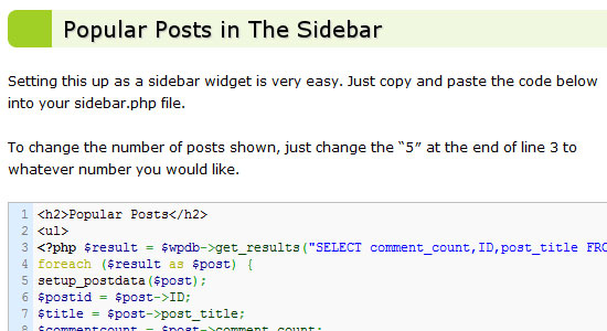 10 Useful Tips and Solutions for Wordpress to Replace Plugins 6
