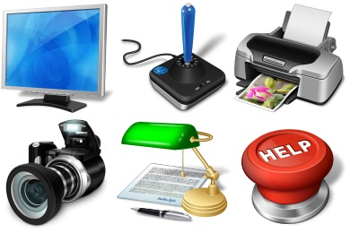 20 Most Useful Free Web-Icon Set for Web Designers 18
