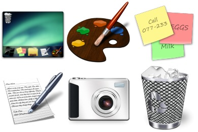 20 Most Useful Free Web-Icon Set for Web Designers 7