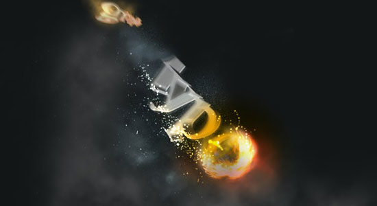 10 Special Effects Photoshop Tutorial 4