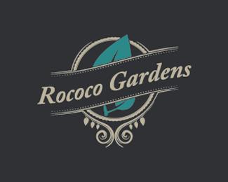 50 Creative Organic Theme Inspired Logo 10