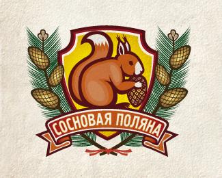 50 Creative Organic Theme Inspired Logo 11