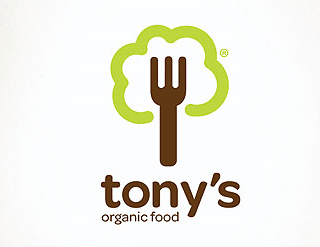 50 Creative Organic Theme Inspired Logo 32